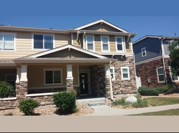 EasyRoommate US - 2 awesome roomies looking for 3rd person! - Westminster, Denver - $537 pcm