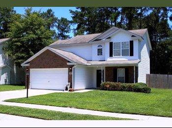 EasyRoommate US - Great home, great neighborhood, no drama! - North Charleston, Charleston Area - $650 pcm