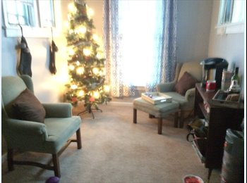 EasyRoommate US - downtown Indy - MASS AVE - 1bd/1ba - only $700/mo - Indianapolis, Indianapolis Area - $700 pcm