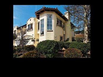 EasyRoommate US - Room For Rent In Beautiful Townhouse - Newbury Park, Ventura - Santa Barbara - $750 /mo