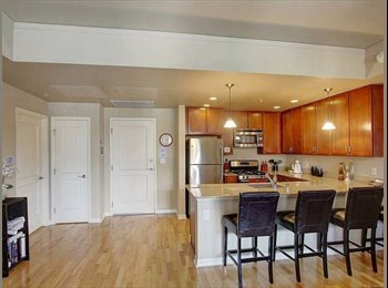 2bed/2bath Condo - Uptown Downtown