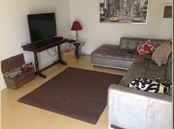 Spacious Two Bedroom Apartment (huge Balcony)