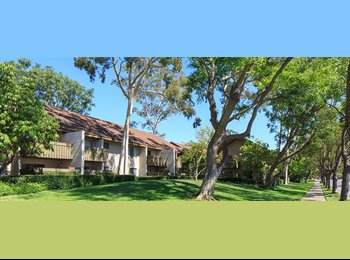 EasyRoommate US - Looking to share a 2 bedroom apartment - Irvine, Orange County - $800 pcm