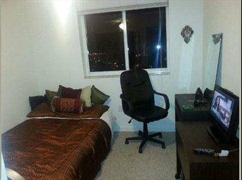 Downtown Miami - Fully furnished