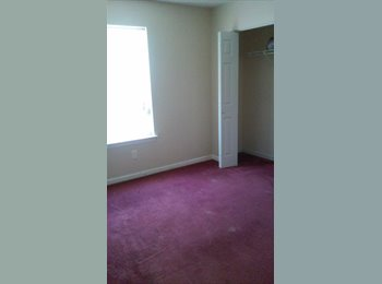 EasyRoommate US - ***unfurnished room immediately available*** - Fairburn / Union City, Atlanta - $500 pcm