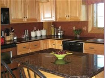 EasyRoommate US - Gorgeous Place in need of a room mate - Frederick, Other-Maryland - $650 pcm
