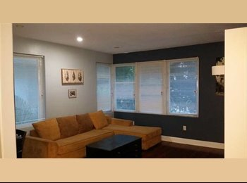 Gorgeous Furnished apartment