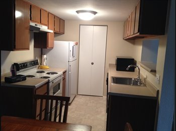 EasyRoommate US - Master Bedroom in Gated Apartment Complex for Rent - Franktown, Colorado Springs - $535 pcm