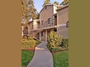 EasyRoommate US - Roommate needed - Sunnyside, Fresno - $600 pcm
