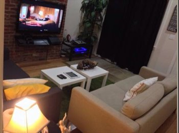 EasyRoommate US - bloomfield/shadyside for rent $550 (utilities included) - North Allegheny, Pittsburgh - $550 pcm