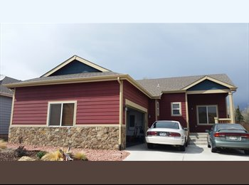 EasyRoommate US - Roommate Wanted for Nice Home - Erie, Fort Collins - $525 pcm
