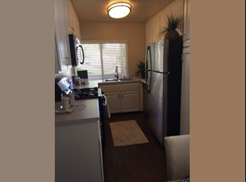 EasyRoommate US - Couple seeking roommate or other couple for apt - Diamond Bar, Los Angeles - $500 pcm