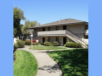EasyRoommate US - 2B2Ba - looking for a roommate - San Mateo County, San Jose Area - $1,814 pcm