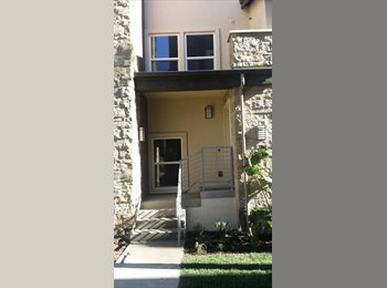 EasyRoommate US - Master bedroom for rent, Mission Valley - $1,050 /mo
