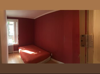 nice clean room - furnished - all utilities includ