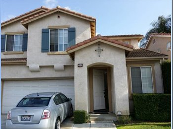 EasyRoommate US - Master BR in Gated Community - Camarillo, Ventura - Santa Barbara - $850 pcm