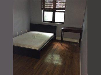 Furnished/Unfurnished Room
