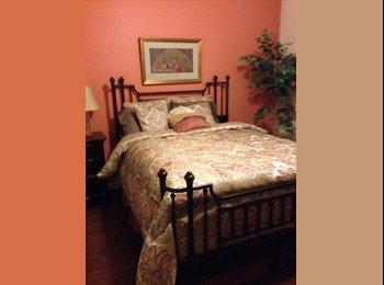 EasyRoommate US - Beautiful Private Room and Bath in Dunwoody Condo - Sandy Springs / Dunwoody, Atlanta - $800 pcm