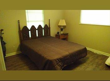 EasyRoommate US - WHITE OAK/LONGVIEW all bills paid - Longview, Longview - $400 /mo