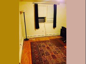 EasyRoommate US - Roommate wanted for cozy East Falls apartment - Other Philadelphia, Philadelphia - $500 pcm