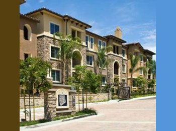 EasyRoommate US - Looking for a roommate - Mission Valley, San Diego - $1,100 pcm