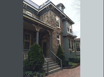 EasyRoommate US - Studio Apartment Sublet for July - Other Philadelphia, Philadelphia - $825 pcm