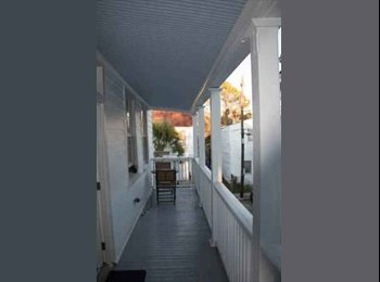 EasyRoommate US - Room available walking distance from downtown - Charleston, Charleston Area - $800 pcm