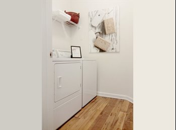 Roommate Wanted For Luxury 3-Bdrm w/ Ammenities