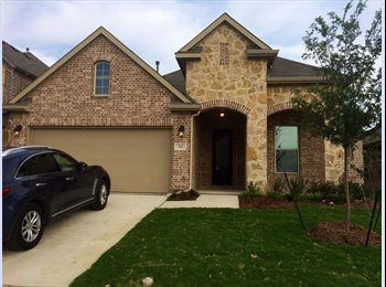 EasyRoommate US - Plenty of room to relax and sprawl out - Other-Texas, Other-Texas - $675 pcm