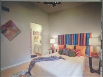 EasyRoommate US - Great Location-Private and Serene Building - Southeast Austin, Austin - $625 pcm