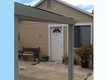 Shared Cottage in Sunnyvale: Cute and quiet!