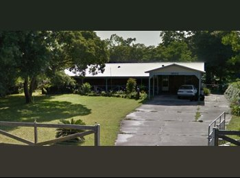 EasyRoommate US - room for rent in quiet ranch style on 1 acre - Orlando - Orange County, Orlando Area - $500 pcm