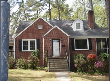 EasyRoommate US - Lovely Home in Heart of Shandon - Columbia, Columbia - $2,200 pcm