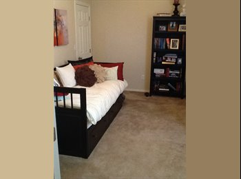 EasyRoommate US - Downstairs room for rent female or male - Mountain's Edge, Las Vegas - $450 pcm