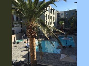 EasyRoommate US - Female Roommate Needed ASAP - Private Room + Bath - Walnut Creek, Oakland Area - $1,600 pcm