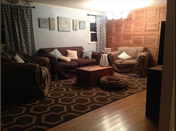 EasyRoommate US - Beautiful, Clean home and room FOR RENT! - Bridgeport, Bridgeport - $700 pcm