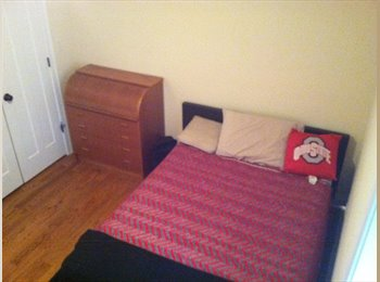 EasyRoommate US - Room for rent! Need tenant immediately! - Lincoln Square, Chicago - $650 pcm