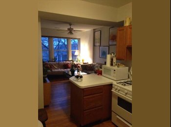 EasyRoommate US - Great Deal in North Center-Sublet Needed - North Center, Chicago - $625 pcm