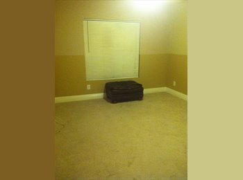 EasyRoommate US - Looking for s women(( only))Empty room with full bathroom  - Aliante, Las Vegas - $565 pcm