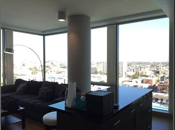 EasyRoommate US - The Vermont Luxury  Apartment, Roommate Wanted - Koreatown, Los Angeles - $2,000 pcm