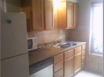 EasyRoommate US - spacious 2 bedroom apt  - Springfield, Springfield - $650 pcm