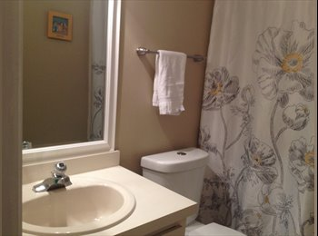 1 bedroom 1 bathroom Available