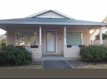 EasyRoommate US - $650 room for rent in SUMNER, WA - Pierce, Tacoma - $650 pcm