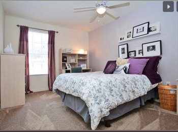 EasyRoommate US - Lexington Crossing Sublease - Gainesville, Gainesville - $389 /mo