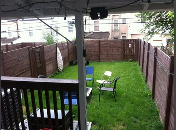 Roommate needed for beautiful house in Manayunk