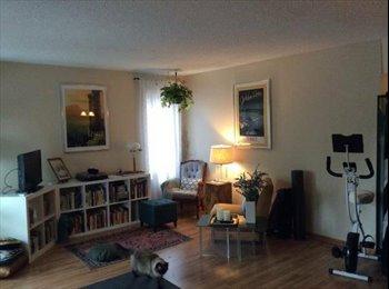 EasyRoommate US - Seward/University Area Bedroom Available - Longfellow, Minneapolis / St Paul - $600 pcm