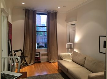 EasyRoommate US - Soho summer - Soho, New York City - $2,100 pcm