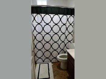 EasyRoommate US - looking for clean female roomate - Santee, San Diego - $850 pcm