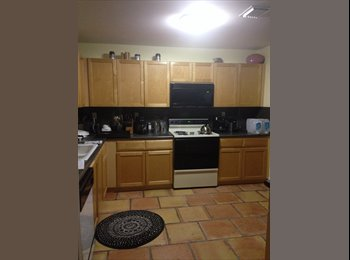EasyRoommate US - Furnished room for Rent - Kendall, Miami - $1,100 pcm