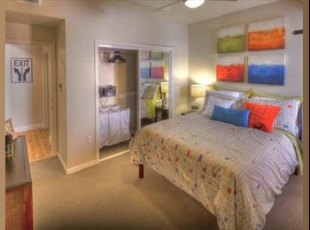 EasyRoommate US - Need someone to take my lease!! - Lubbock, Lubbock - $620 pcm